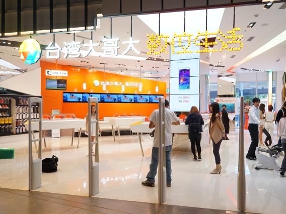 台灣大哥大也宣布 VoLTE 通過 NCC 審驗,電信商獨缺中華電信 無消息