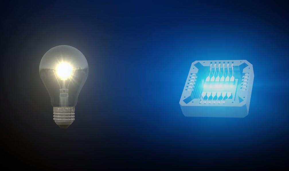 石墨烯可發光!史上最薄燈泡誕生