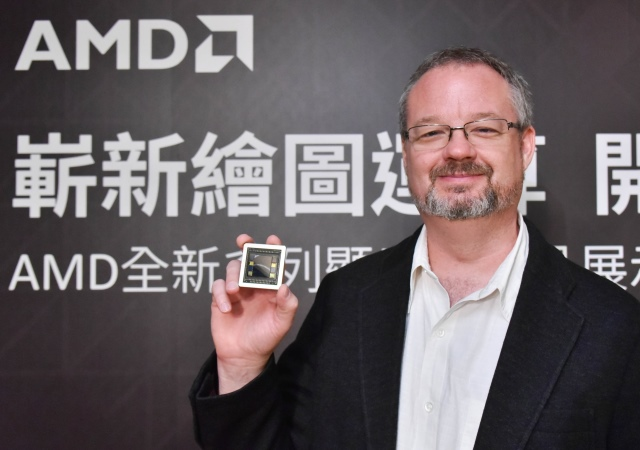 AMD 發佈更多 Radeon Fury 訊息,堆疊晶粒造就小尺寸高效能