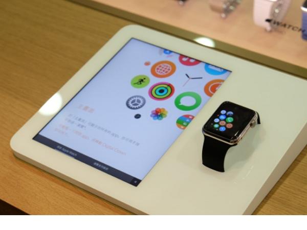 Apple Watch一代台灣才開賣,二代就要來了,而且還可能加入鏡頭 | T客邦