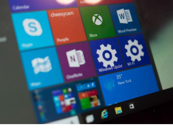 微軟表示:安裝Windows 10預覽版的會員,可直升Windows 10正式版
