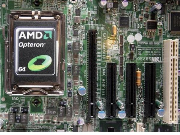 不甘永遠落後Intel做第二,AMD傳尋求內部分家