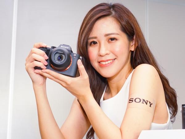 Sony 專業旗艦的野望:A7R II 現身,全面規格提升,售價 94,980 元