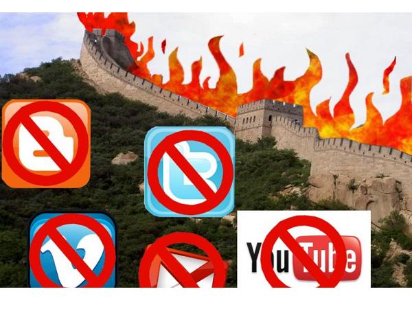 中國代表在聯合國大會上說中國的互聯網是自由、開放的,你信嗎?