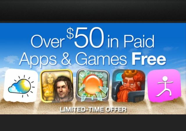 Amazon App Store不定期大放送又來了,價值1,500元App免費抓