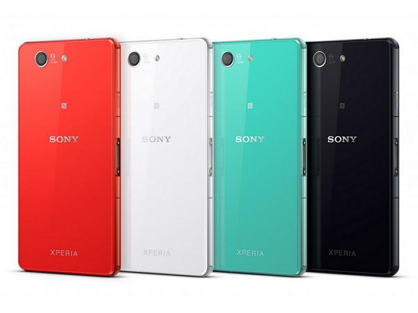 Sony新旗艦機可能採用聯發科處理器,規格資訊曝光