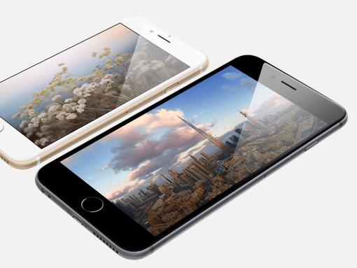 傳新 iPhone 6s 開始量產,並具備 Force touch 感壓觸控