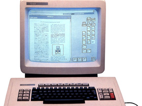 【搜文解字】GUI:多了圖像,人與電腦的接觸更簡單