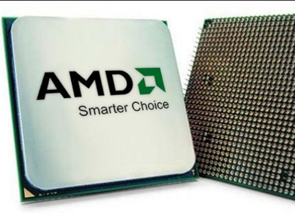 外媒報導:微軟可能會收購AMD,為的是什麼?