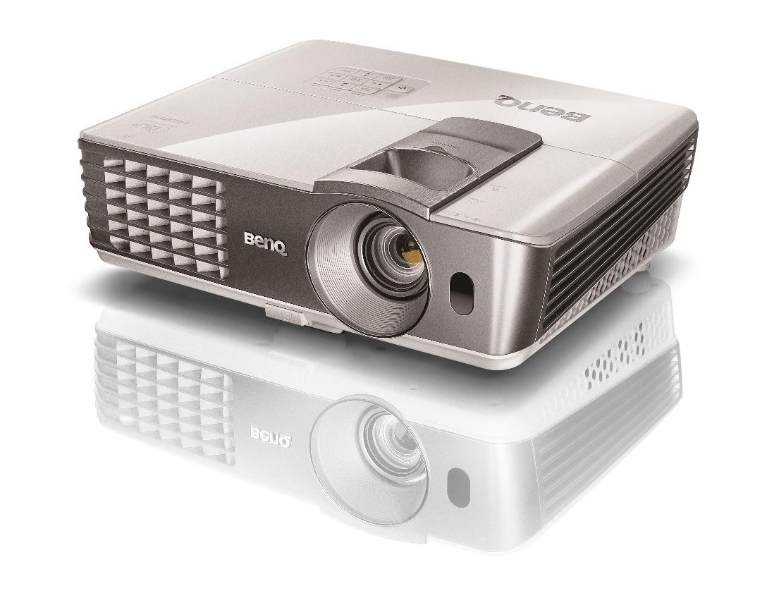 BenQ Full HD 三坪機 W1070+ 台北多媒體展下殺7,000元