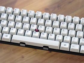 【Dr.J】如何將鍵盤上的Ctrl和Alt鍵對調?