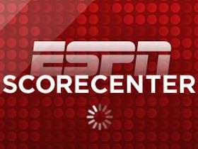【iPhone App】體育頻道領導者:ESPN ScoreCenter