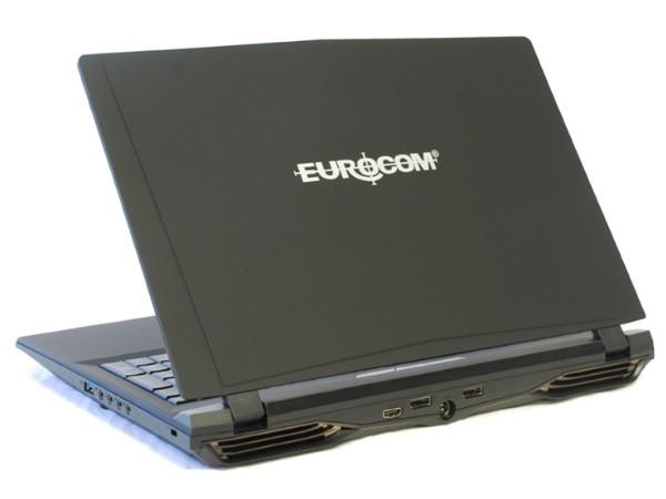 可以帶著走的伺服器,Eurocom 筆電提供 Intel Xeon 處理器選項