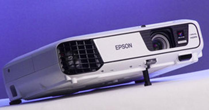 Epson EB-U32 液晶投影機實測:具創新設計與優異功能的商務利器