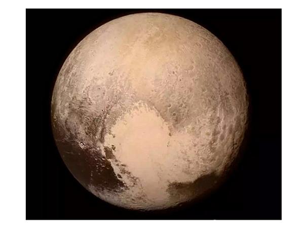 歷時 9 年,飛了 48 億公里,我們才拍到這張照片
