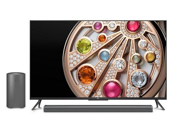小米發表 4K 小米電視 2S、RO 逆滲透淨水器