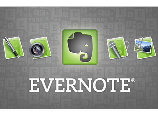 Evernote新時代:現任執行長 Phil Libin 卸任,原Google X 團隊 Chris O'Neill 接手