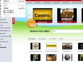 影片訂閱好幫手:網路影片管理程式Miro