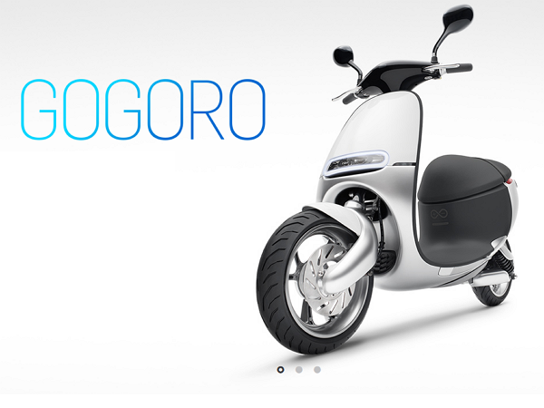 Gogoro再推新資費方案,表示成績看好:預購已突破400台!