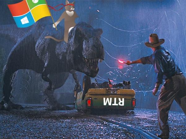 微軟:別等了,根本沒有所謂的Windows 10 RTM版