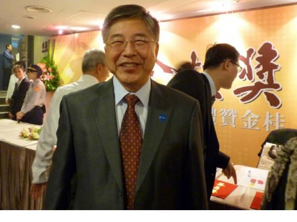 台科技業一年失 5 英才!「台灣太陽能之父」左元淮也因病辭世