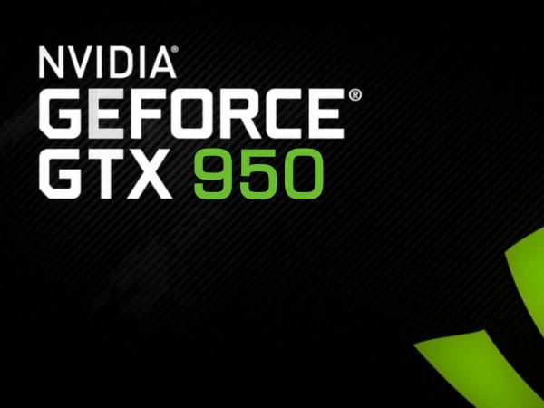NVIDIA 第二代 Maxwell 架構向下紮根,傳 GeForce GTX 950 八月出鞘