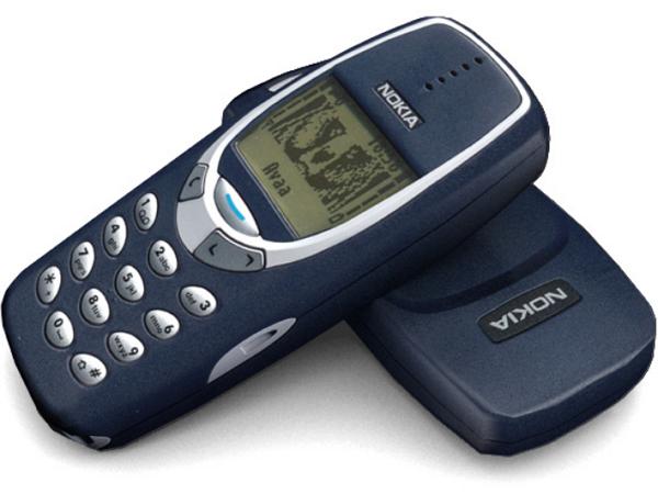 科技界的不死鳥:Nokia傳奇,牽拖微軟又重生,命就跟3310一樣硬!