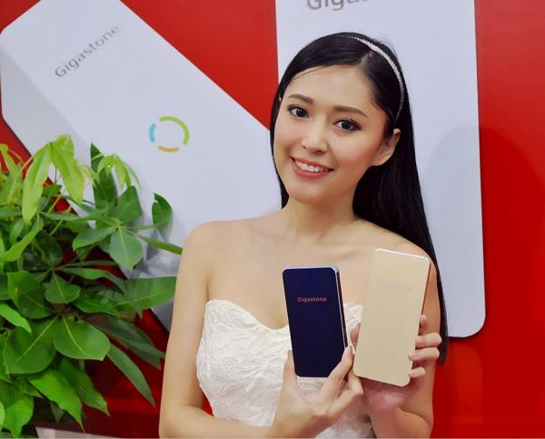7/30-8/3台北電腦應用展 Gigastone手機周邊超低價回饋