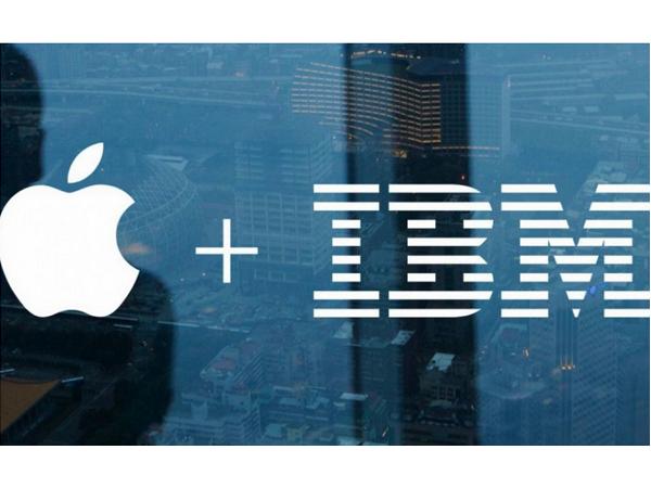 時代真的變了,IBM為員工採購20萬台新電腦,不買ThinkPad改買蘋果