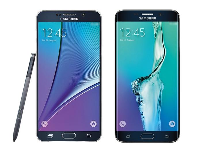 看完這些 Galaxy Note 5 新曝光的照片,三星好像不用開記者會了? | T客邦