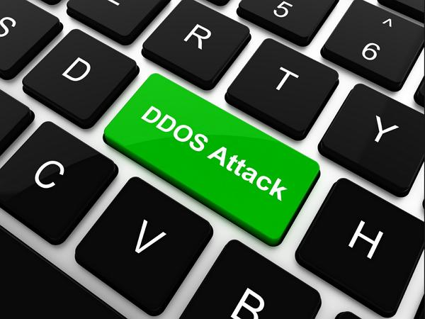政府網站頻遭DDoS攻擊,兇手在哪抓得到嗎? | T客邦