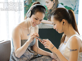 Dolby宣告手機音效進入多聲道時代