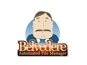 神奇!自動幫你把所有檔案分門別類:Belvedere
