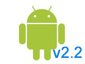比v2.1快437%,Android 2.2效能大躍進!