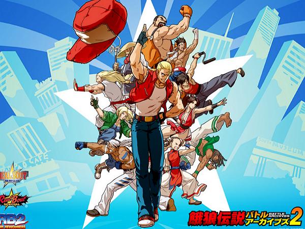 格鬥天王、餓狼傳說、侍魂的毀滅之日!中國企業收購日本遊戲公司SNK Playmore