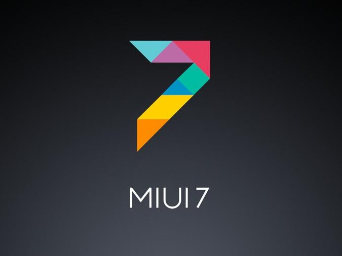 小米發布 MIUI 7:共有五套系統 UI、巨無霸字體、效能續航提升,8/14 即可升級