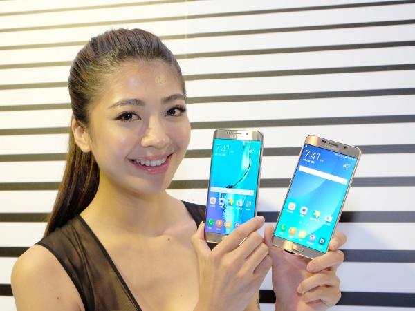 三星 Galaxy Note 5、Galaxy S6 edge+ 和上一代比差在哪?