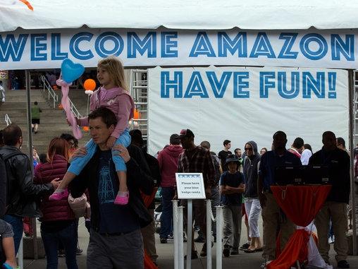 覺得 Amazon是間好公司嗎?紐約時報列出20個Amazon是血汗工廠的證據 | T客邦