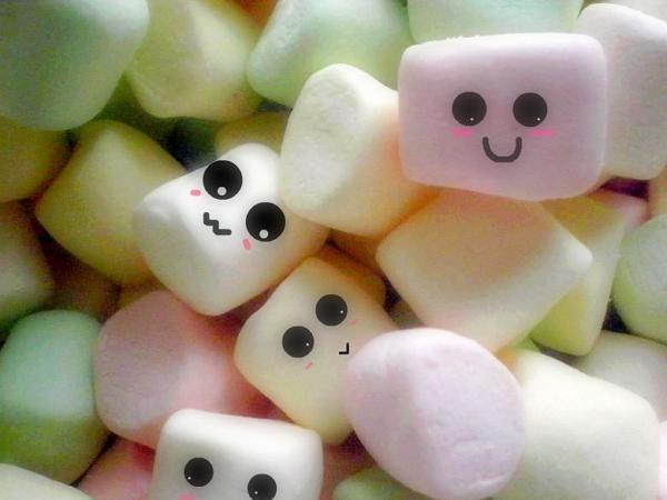 Google 宣布:Android M 是 Marshmallow 棉花糖