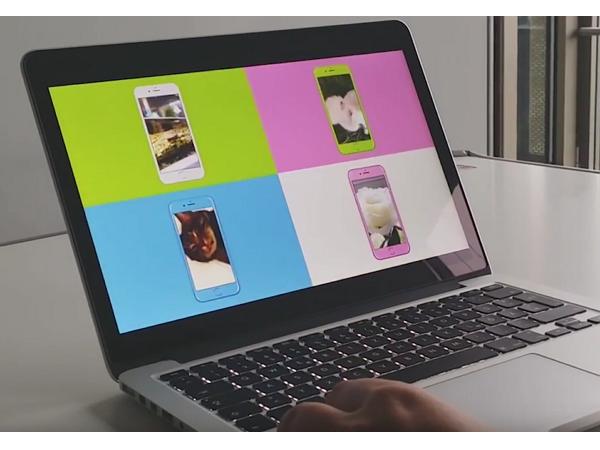 宣稱是從Apple辦公室流出的官方廣告,這會是 iPhone 6s 嗎?