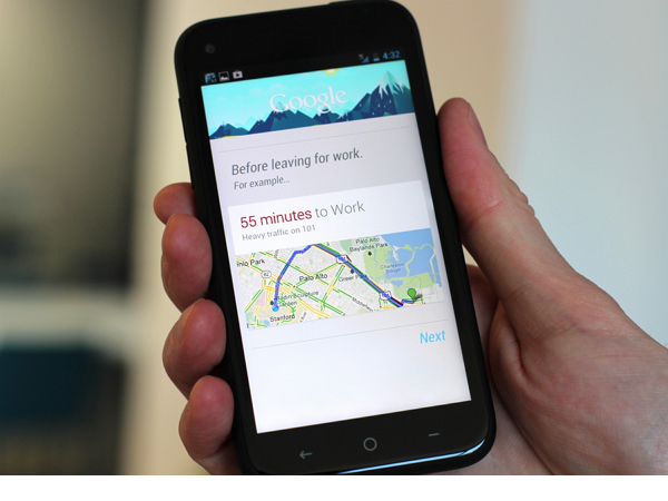 陣前倒戈?不滿Google新任CEO 皮查伊,Google Now開發團隊全數離職