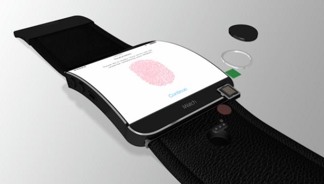 蘋果正式申請HealthKit商標,再度為iWatch鋪路?
