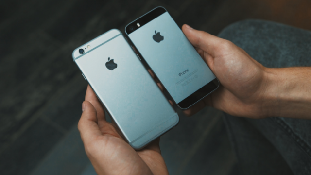 東拼西湊,真的組出一部iPhone 6?