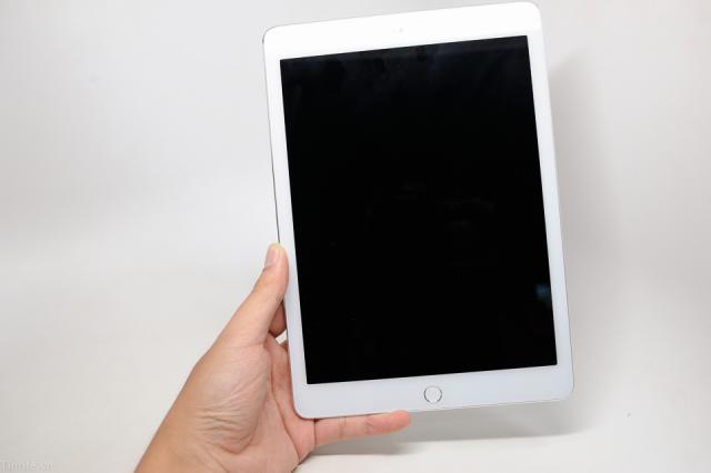 呼應發表會!越南網站驚傳iPad Air 2圖集!