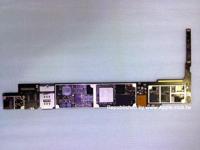 比iPhone 6還要快!A8X晶片現身網路?