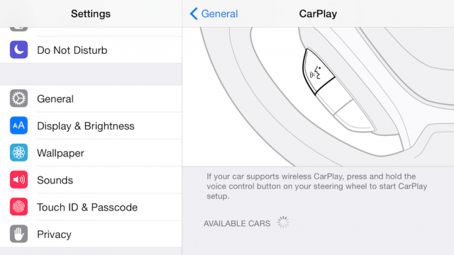 蘋果的寒假作業,從iOS 8.3到iOS 9