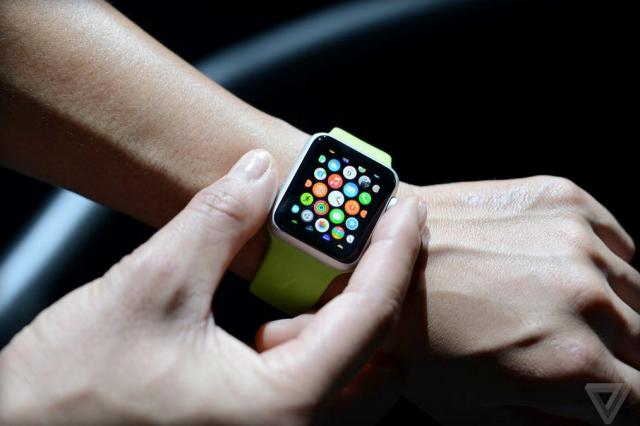 那些你熟悉的App如何延伸到Apple Watch呈現?