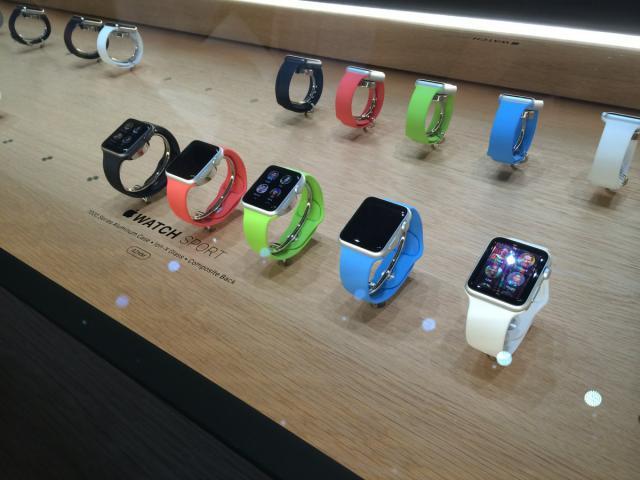 蘋果親授員工Apple Watch「推坑」指南