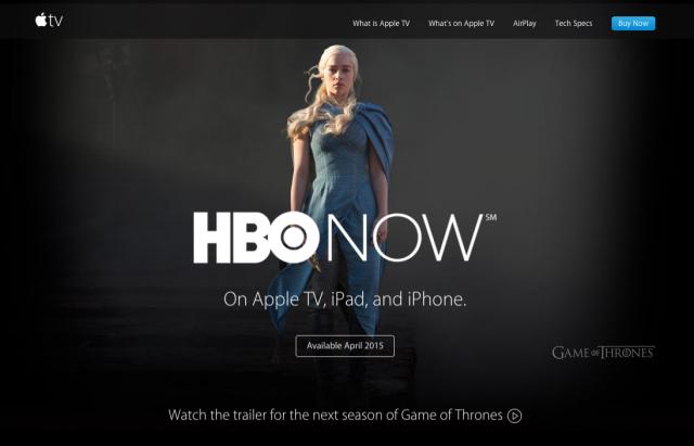 Apple「電視」將持續發功,今秋推出線上電視服務