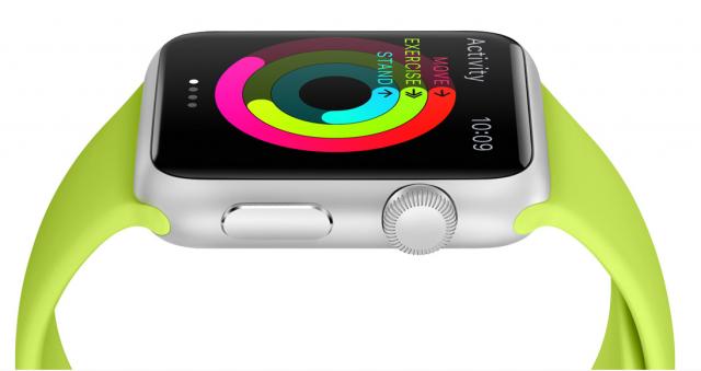 美妙的一刻,開發者分享Apple WatchKit實驗室經歷